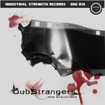 DUBSTRANGERS - New Structures (Front Cover)