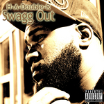 HA DOUBLE R - Swagg Out (Front Cover)