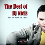 DJ NIELS - The Best Of DJ Niels (Back Cover)
