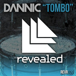 DANNIC - Tombo (Front Cover)