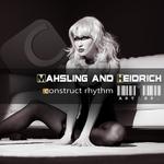 MAHSLING & HEIDRICH - ART EP (Front Cover)