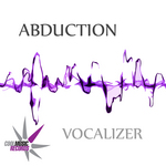 ABDUCTION - Vocalizer (Front Cover)