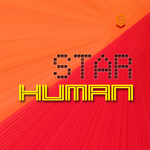 STAR - Human (Front Cover)