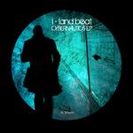 I LAND BEAT - Cybernautics EP (Front Cover)