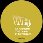 ANDRESEN, Tim - DTRT (Front Cover)