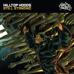 HILLTOP HOODS - Still Standing (Front Cover)