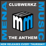 CLUBWERKZ - The Anthem (Front Cover)