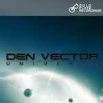 VECTOR, Den - Universe (Front Cover)