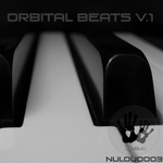 DEALS/DIEGO PLAY/JOZHY K - Orbital Beats V 1 (Front Cover)