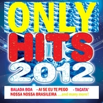 VARIOUS - Only Hits 2012 (Front Cover)