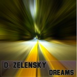 D ZELENSKY - Dreams (Front Cover)