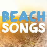 VARIOUS - Beach Songs (Front Cover)