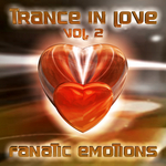 FANATIC EMOTIONS - Trance In Love Vol 2 (Front Cover)