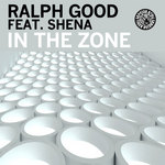 GOOD, Ralph feat SHENA - In The Zone (Front Cover)