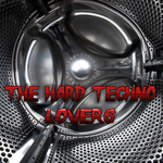 VARIOUS - Tha Hard Techno Lovers (Front Cover)