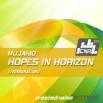 MUJAHID - Hopes In Horizon (Front Cover)