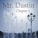 MR DASTIN - Slow Down To Dast (Front Cover)