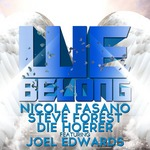 NICOLA FASANO/STEVE FOREST/DIE HOERER feat JOEL EDWARDS - We Belong (Front Cover)