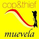 COP/THIEF - Muevela (Front Cover)