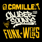 CAMILLE - Funk Weapons EP (Front Cover)