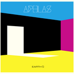APHILAS - Earth 0 (Front Cover)