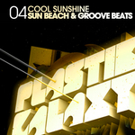 COOL SUNSHINE - Sun Beach & Groove Beats (Front Cover)