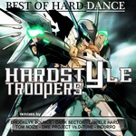 VARIOUS - Hardstyle Troopers (Front Cover)