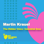 KRAUEL, Martin - The Hidden Voice (Front Cover)