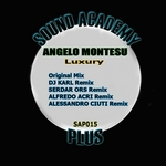 MONTESU, Angelo - Luxury (Front Cover)