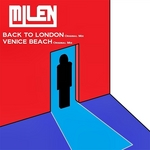 MILEN - Back To London EP (Front Cover)