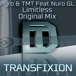PYRO & TMT feat NUROGL - Limitless (Front Cover)