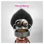 DJ MOG presents KINKY ROBOT - Fuzzy Wuzzy (Front Cover)
