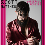 MATTHEW, Scott - Wonderful Remixes (Free Release) (Front Cover)