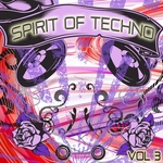 VARIOUS - Spirit Of Techno Vol 3 (Front Cover)