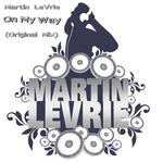 LEVRIE, Martin - On My Way (Front Cover)