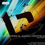PIRES, Ruben feat SANNA HARTFIELD - Don't Go (Front Cover)