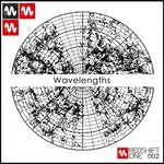 VARIOUS - Wavelengths (Front Cover)