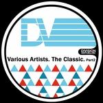 MOZAIC/ATIX/PH NEUTRE - The Classic Pt 2 (Front Cover)