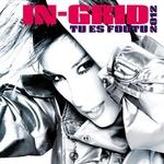 IN GRID - Tu Es Foutu 2012 (Front Cover)