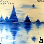 CHABAS - Ange Du Ciel (Front Cover)