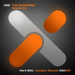 HSB - The Beginning (Front Cover)