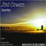 COWAN, Jini - Sunrise (Front Cover)
