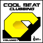 VARIOUS - Cool Beat Clubbing Vol 1 (Front Cover)