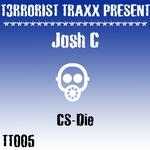 JOSH C - CS Die (Front Cover)