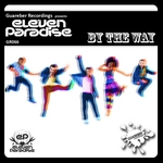 ELEVEN PARADISE - By The Way (Front Cover)