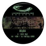 DEODA - Bass-Sine / Acid (Remix) (Front Cover)