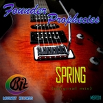FOUNDER PROPHECIES - Spring (Front Cover)