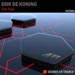 DE KONING, Erik - For You (Front Cover)