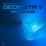 IM3/GIORGIOLIVE/LAKOR - Geometry Breakage EP (Front Cover)