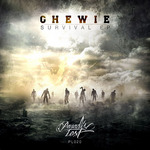 CHEWIE - Survival EP (Front Cover)